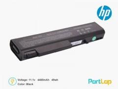 باتری لپ تاپ HP مناسب لپ تاپ HP Compaq 6730b