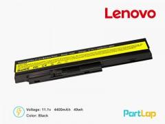 باتری لپ تاپ لنوو مناسب لپ تاپ Lenovo X220i