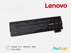 باتری لپ تاپ لنوو مناسب لپ تاپ Lenovo T550