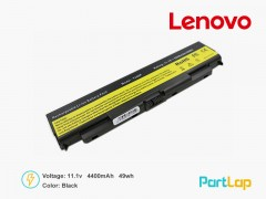 باتری لپ تاپ لنوو مناسب لپ تاپ Lenovo T440p