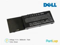 باتری لپ تاپ دل مناسب لپ تاپ Dell Precision M4400