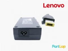 شارژر لپ تاپ لنوو 20 ولت 8.5 آمپر 170 وات رابط USB مدل 0A36227