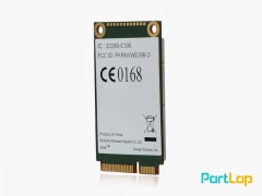 ماژول سیم کارت لپ تاپ DELL WWAN Genuine Novatel Wireless 3229B-E396