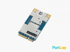 ماژول سیم کارت لپ تاپ HP مدل Novatel  WWAN 634513-001 3G/4G Card