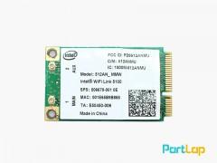 ماژول سیم کارت لپ تاپ HP مدل Intel WWAN 512AN_MMW IBM 43Y6494 3G Card