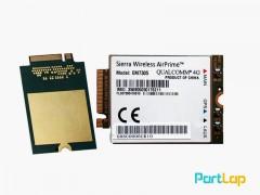 ماژول سیم کارت لپ تاپ DELL مدل Sierra WWAN EM7305 4G Card