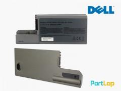 باتری لپ تاپ دل مناسب لپ تاپ Dell Latitude D820