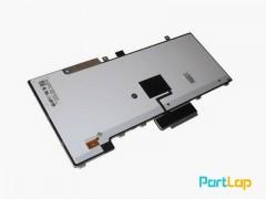 کیبورد لپ تاپ DELL مدل Latitude E6500