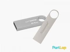 فلش مموری کینگستون DTSE9  ظرفیت 64 گیگابایت USB 2