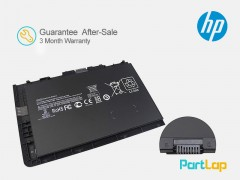 باتری لپ تاپ HP مناسب لپ تاپ HP Elitebook Folio 9470m