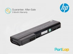 باتری لپ تاپ HP مناسب لپ تاپ HP ProBook 6560b