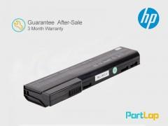 باتری لپ تاپ HP مناسب لپ تاپ HP Elitebook 8560p