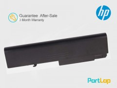 باتری لپ تاپ HP مناسب لپ تاپ HP Elitebook 6530b