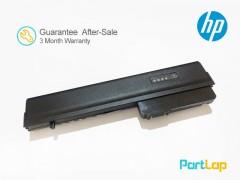 باتری لپ تاپ HP مناسب لپ تاپ HP Elitebook 2530P