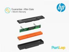 باتری لپ تاپ HP مناسب لپ تاپ HP Elitebook 2570p