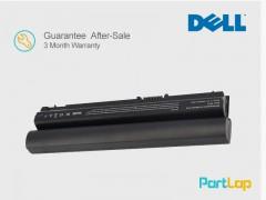 باتری لپ تاپ دل مناسب لپ تاپ Dell Latitude E6320