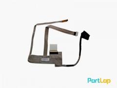 کابل فلت ال سی دی مدل 6017B0341801 مناسب لپ تاپ HP 2560P