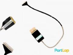 کابل فلت ال سی دی مدل 6017B0262801 مناسب لپ تاپ HP 6555B