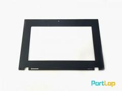 قاب جلو ال سی دی لپ تاپ Lenovo ThinkPad X100e