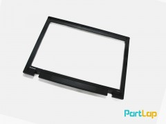 قاب جلو ال سی دی لپ تاپ Lenovo ThinkPad L512
