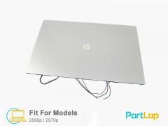 قاب لپ تاپ اچ پی مناسب لپ تاپ HP EliteBook 2560P