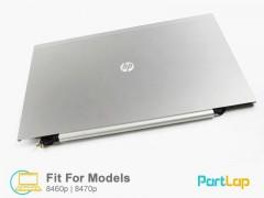 قاب لپ تاپ اچ پی مناسب لپ تاپ HP EliteBook 8460P