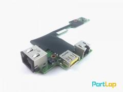 برد یو اس بی و اترنت لپ تاپ Lenovo ThinkPad T510