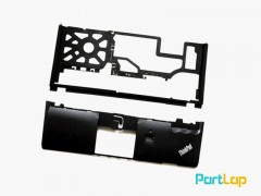 قاب دور کیبورد و تاچ پد لپ تاپ Lenovo Thinkpad X230