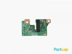 برد و کابل حسگر اثر انگشت لپ تاپ Lenovo Thinkpad X230