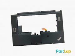 قاب دور کیبورد و تاچ پد لپ تاپ Lenovo Thinkpad T530i