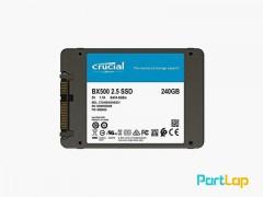 هارد SSD CRUCIAL اینترنال لپ تاپ 2.5 اینچی ظرفیت 240 گیگابایت