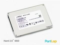 هارد SSD اینترنال لپ تاپ 2.5 اینچی ظرفیت 128 گیگابایت