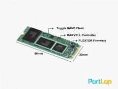 هارد SSD M.2 2260 اینترنال لپ تاپ ظرفیت 128 گیگابایت