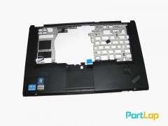 قاب دور کیبورد و تاچ پد لپ تاپ Lenovo Thinkpad T420s