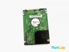 هارد دیسک اینترنال Western Digital مدل WD2500BEVS ظرفیت 250 گیگابایت