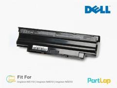 باتری لپ تاپ دل مناسب لپ تاپ Dell Inspiron N5010