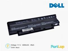 باتری لپ تاپ دل مناسب لپ تاپ Dell Inspiron M5110