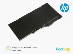 باتری لپ تاپ HP مناسب لپ تاپ HP Elitebook 755 G1