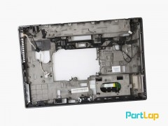 قاب زیر مادربرد لپ تاپ اچ پی مناسب لپ تاپ HP Elitebook 8560W