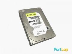 هارد دیسک اینترنال VIVETRONIC مدل TP52263B000750GA ظرفیت 750 گیگابایت