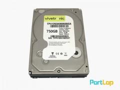 هارد دیسک اینترنال VIVETRONIC ظرفیت 750 گیگابایت