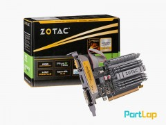 کارت گرافیک زوتک Zotac Nvidia Geforce GT730 ظرفیت 4GB
