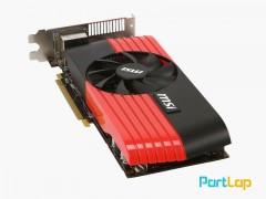 کارت گرافیک MSI مدل Radeon HD 6870 ظرفیت 1GB