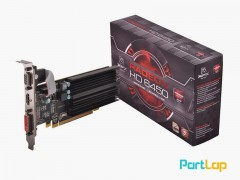 کارت گرافیک ایکس اف ایکس AMD Radeon HD 6450 ظرفیت 2GB