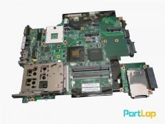 مادربرد لپ تاپ لنوو مدل Lenovo ThinkPad R61