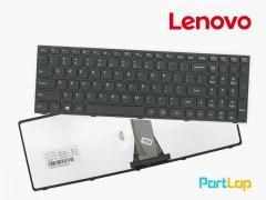 کیبورد لپ تاپ لنوو مدل Lenovo IdeaPad S500