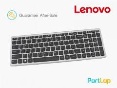 کیبورد لپ تاپ لنوو مدل Lenovo IdeaPad Z500