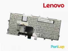 کیبورد لپ تاپ لنوو مدل Lenovo ThinkPad X240s