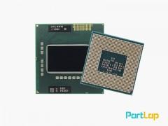 سی پی یو Intel مدل Core i7 820QM نسل اول