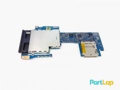 برد صدا لپ تاپ اچ پی مدل HP EliteBook 8540w